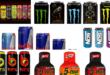 Top Best Energy Drinks