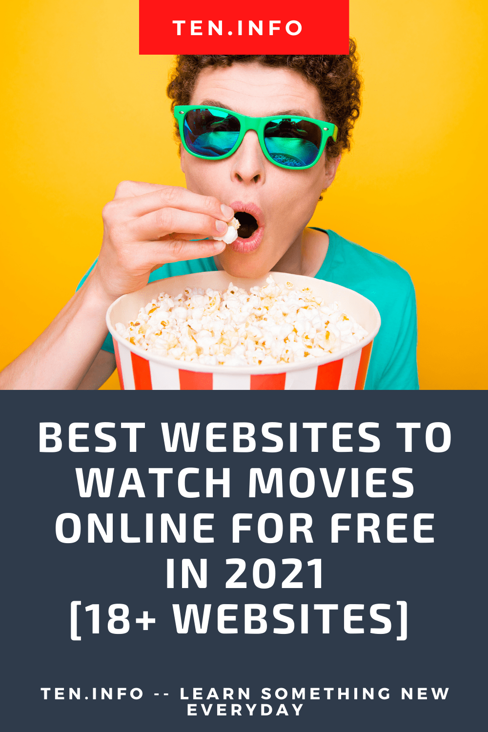 18 Best Websites To Watch Movies Online Free Legally Pinterest