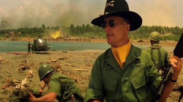 Apocalypse now - Top War Movies