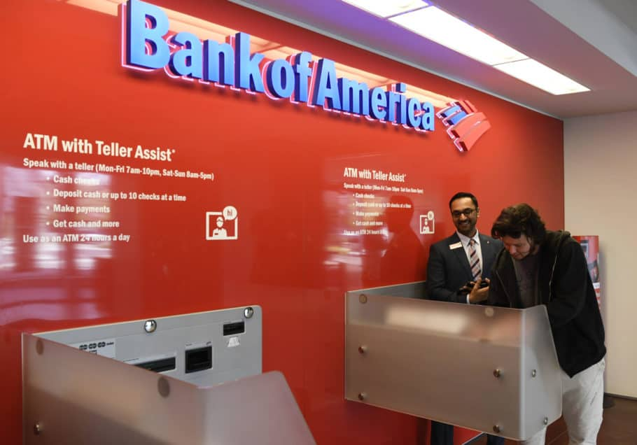 Bank of America - Top Largest Criminal Fines in History