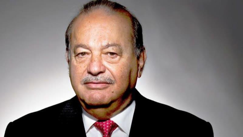 Carlos Slim Helu - Top 10 Richest People in The World [2020]