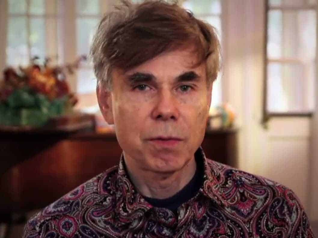 Douglas Hofstader - #9th Multi-Talented People Of All Time