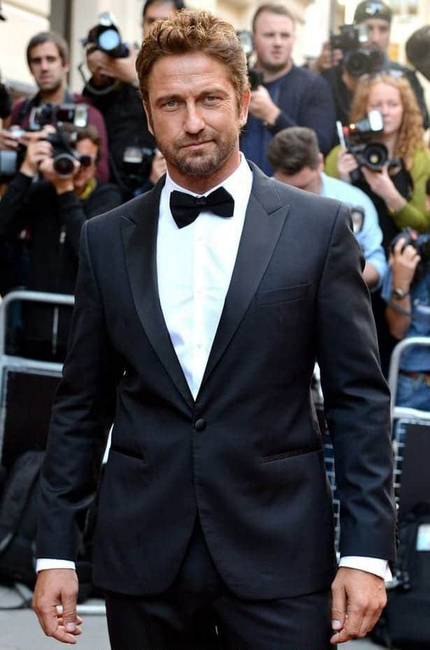 Top Sexiest Men - Gerard Butler