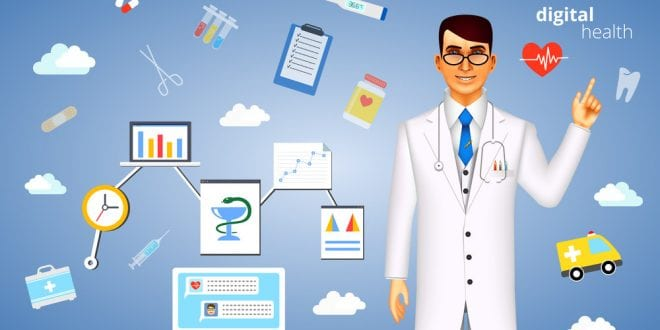 How Social Media is Helping Healthcare