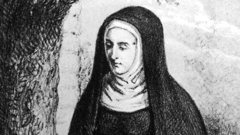 Hildegard von Bingen - #10th Multi-Talented People Of All Time