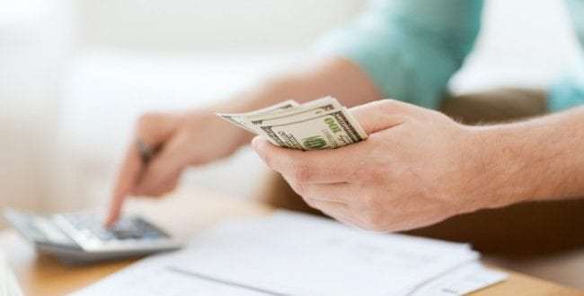 How To Organize Your Personal Finances