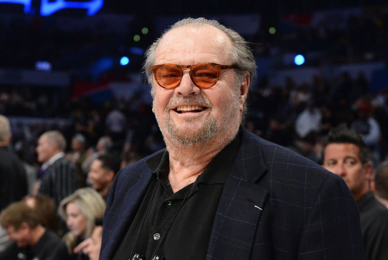 Jack Nicholson - Best Actors of All Time