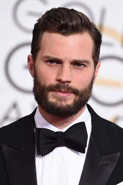 Top Sexiest Men - Jamie Dornan