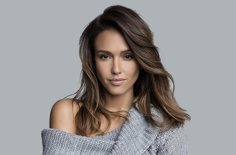 Jessica Alba - Top 10 Most Popular Hollywood Actresses In 2020
