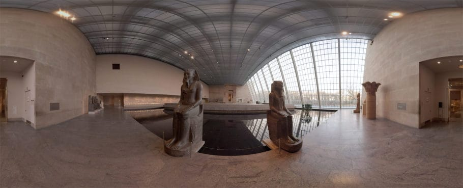 Metropolitan Museum of Art Virtual Tour