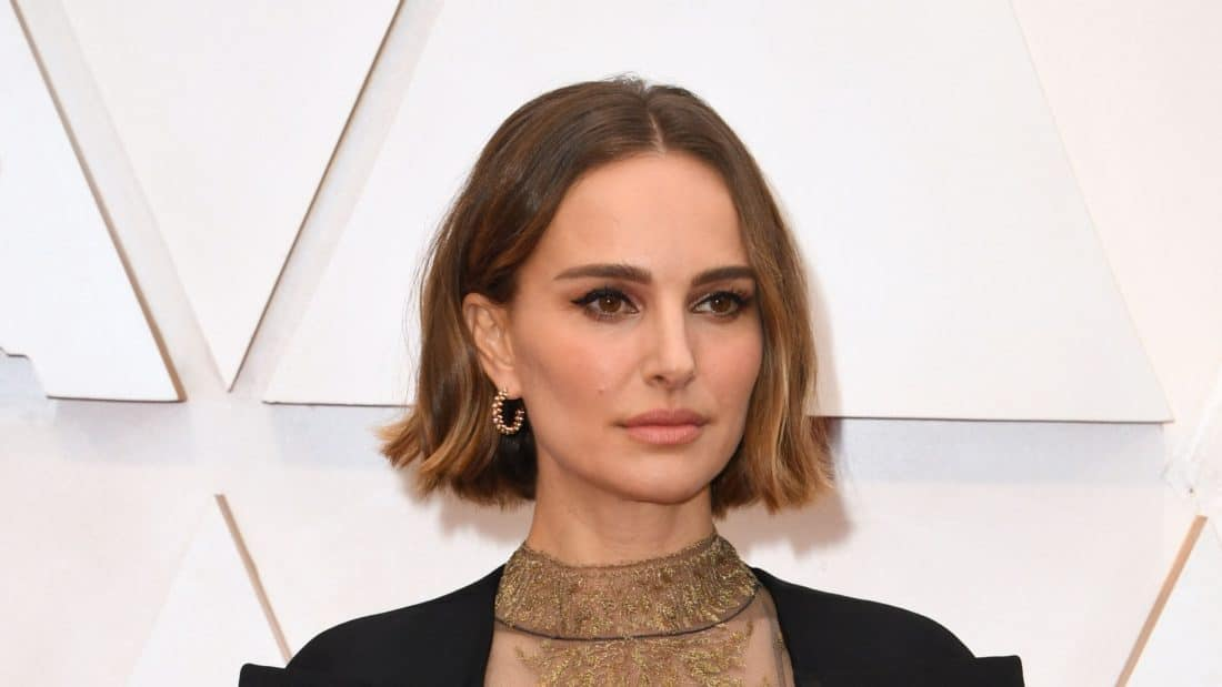 Natalie Portman - Top 10 Most Popular Hollywood Actresses In 2020