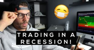 Reasons for Trading Forex in Recession