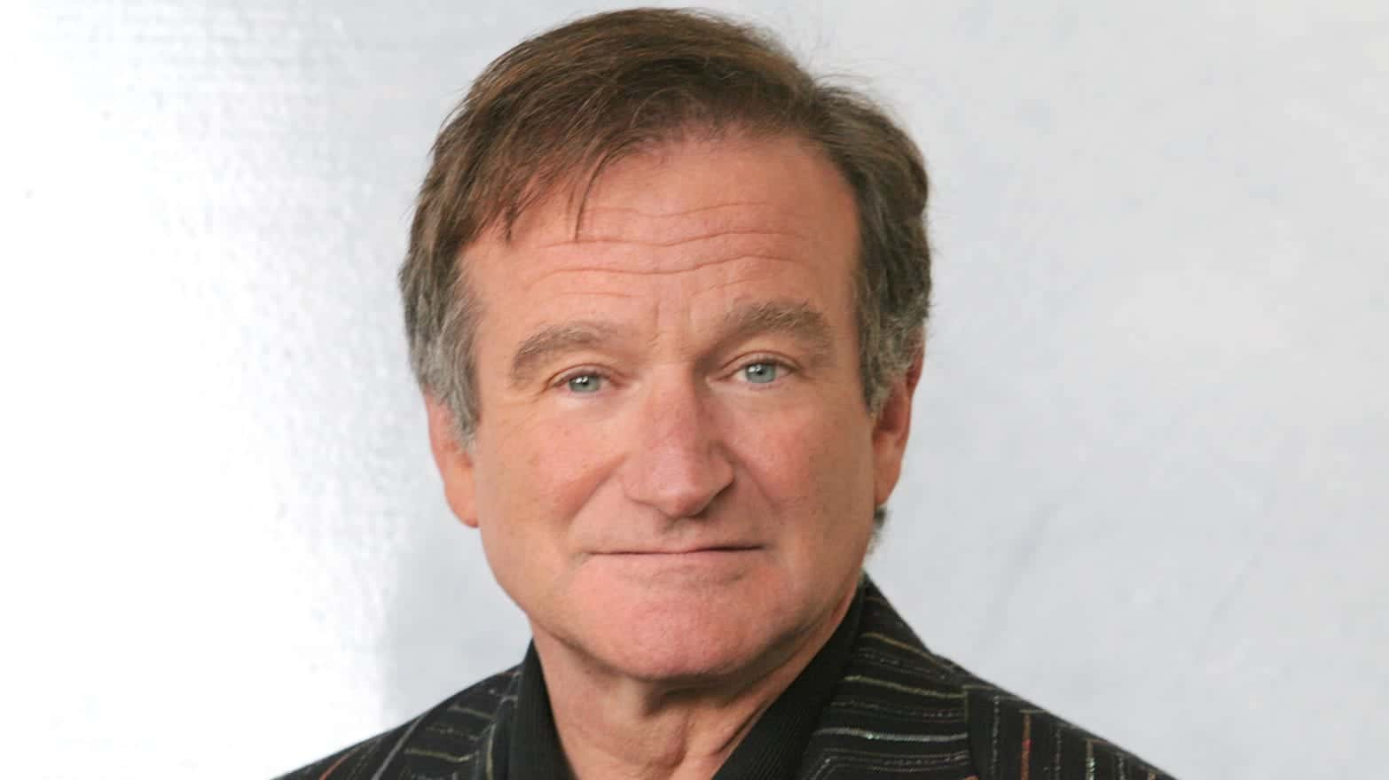 Robin Williams - Best Actors of All Time