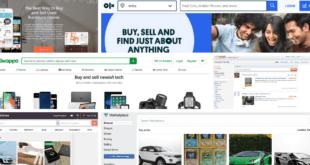 Top sites like Craigslist