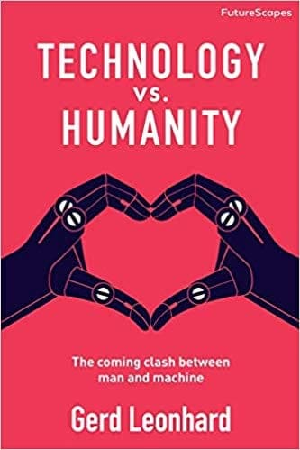 Technology vs. Humanity- The coming clash between man and machine
