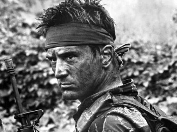 The Deer Hunter - To War Movies