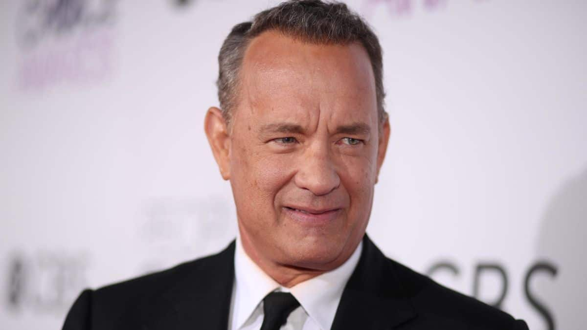 Tom Hanks - Best Actor of All Time