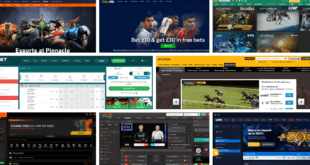 Top 10 Best Esports Betting Sites of 2021