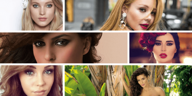Top Countries with the Most Beautiful Women in the World