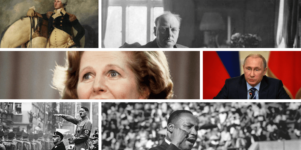 Top Famous Politicians in History
