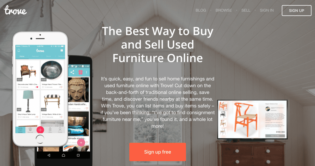 10 Best Craigslist Alternatives to sell or buy stuff online