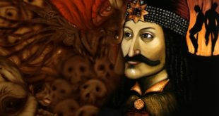 Dracula, Vlad The Impaler [10 Less Known Facts]