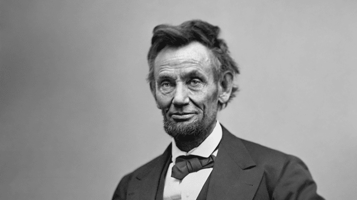 Abraham Lincoln - Top Famous People