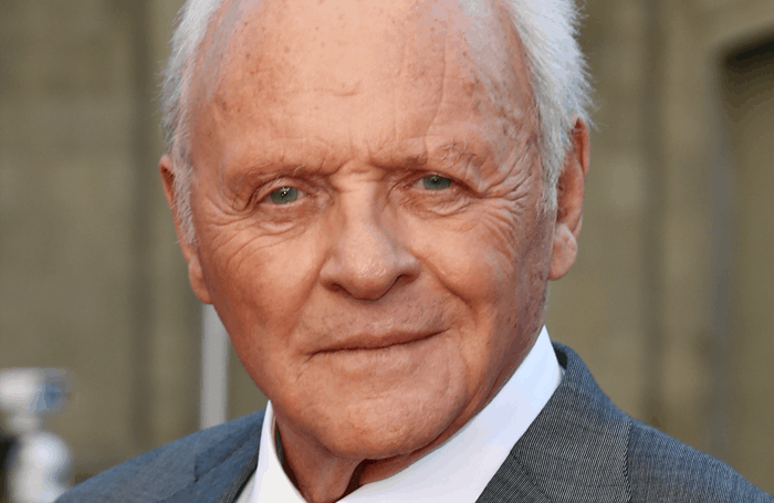 Anthony Hopkins - Best Actors of All Time