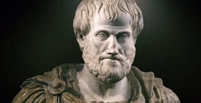 Aristotle - #5th Multi-Talented People Of All Time