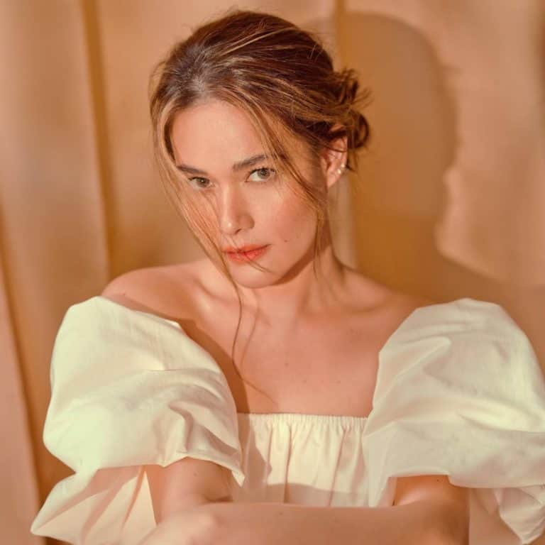 Bea Alonzo, Actress and Model