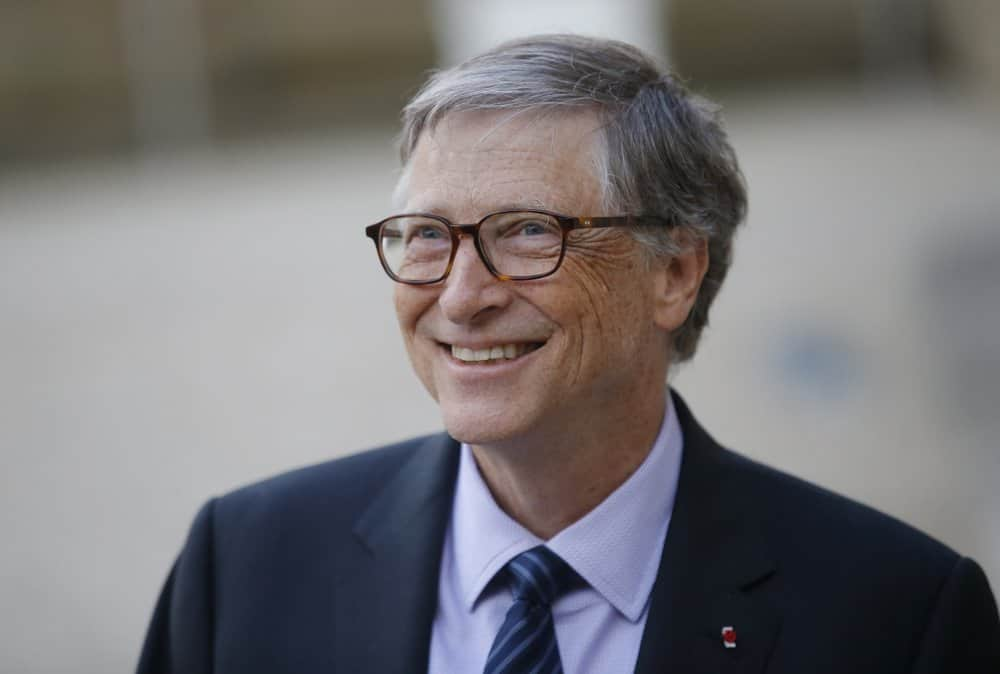 Bill Gates - Top 10 Richest People in The World [2020]