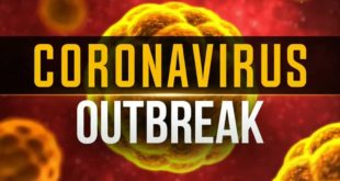 Top 10 Coronavirus Questions and Stats