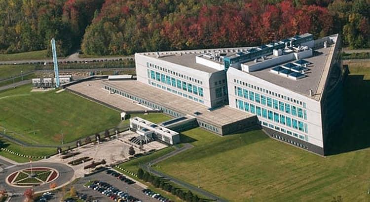 CSIS Headquarters