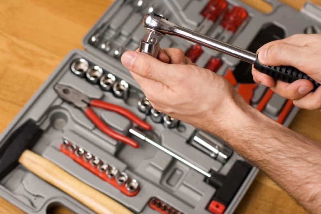 Home improvement Tools - Best Birthday Gift Ideas for Men