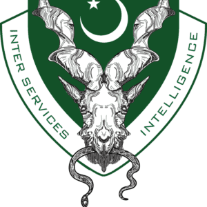 Interservices Intelligence Pakistan logo