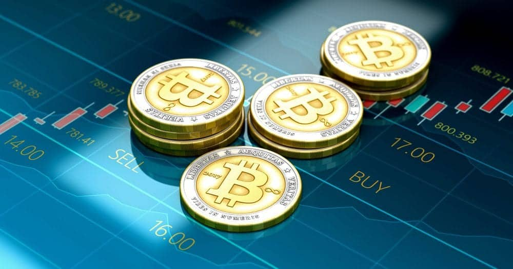 Why You May Invest in Bitcoin