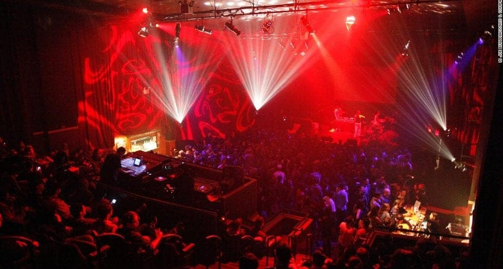 10 Best Nightlife Cities In The World