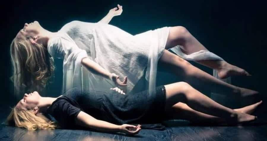 10 Unsolved Mysteries of The World - The out of body experience