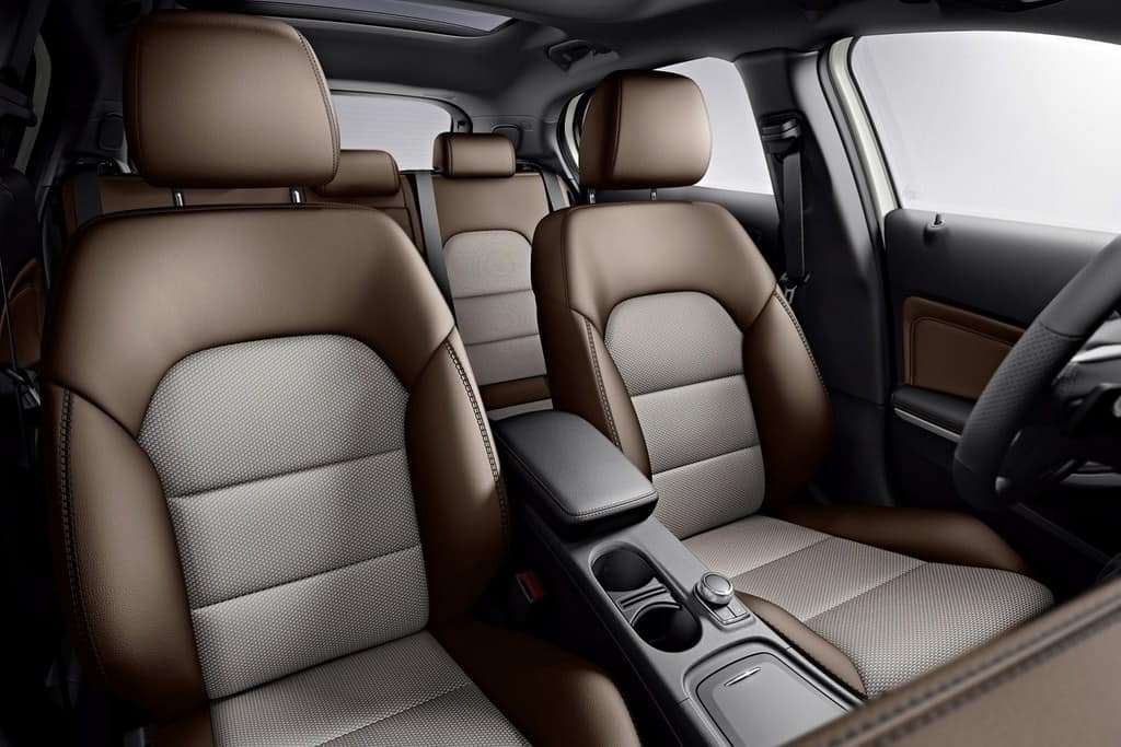 Seat covers - Birthday Gift Ideas for Men