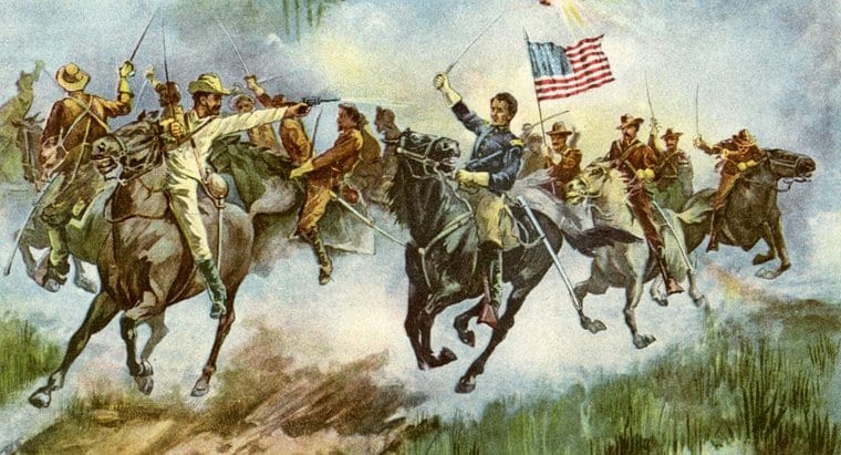 Interesting Facts About Spanish American War