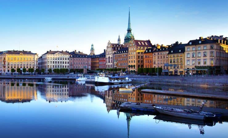 Sweden ranks #9th in Global Soft Power Top 2020