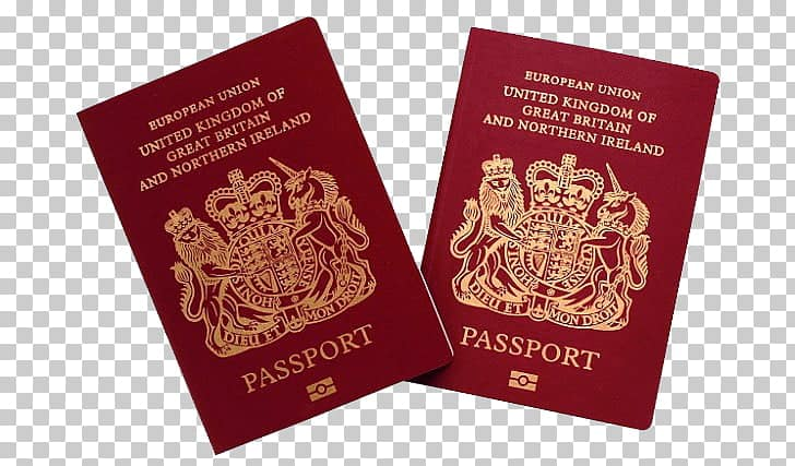 United Kingdom - #8th Most powerful passports in 2020