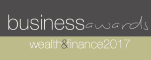 Wealth and finance Business Awards