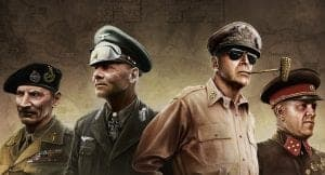10 Best WW2 Generals of World War II