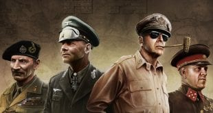 10 Best WW2 Generals